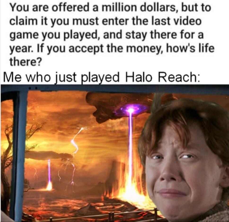 Uhoh - meme