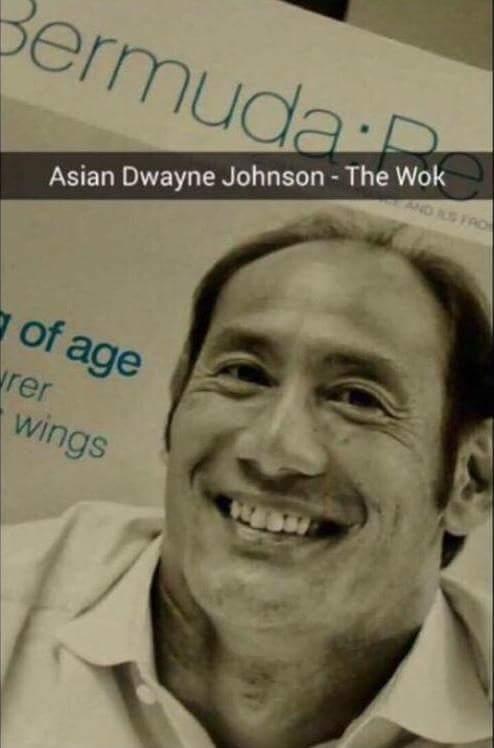 The Wok! - meme