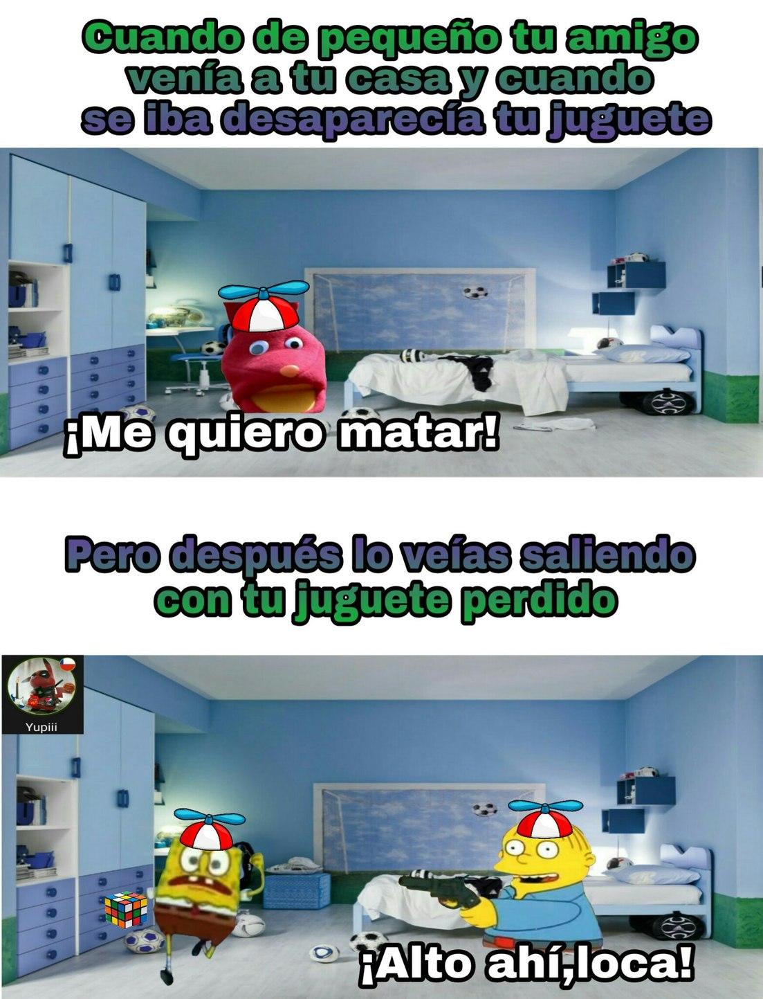 Meme :D