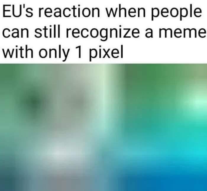 Excuse me wtf - meme