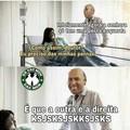 Nossa doutor