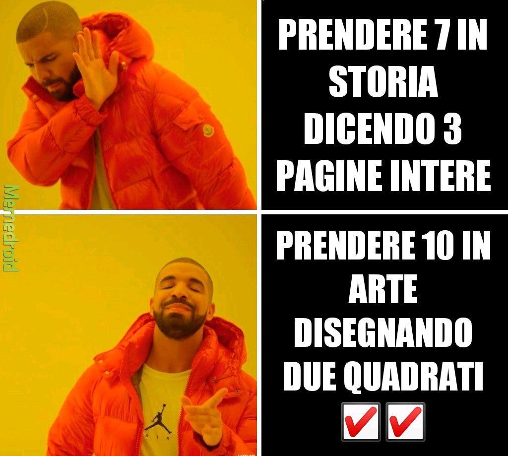 VOTI - meme