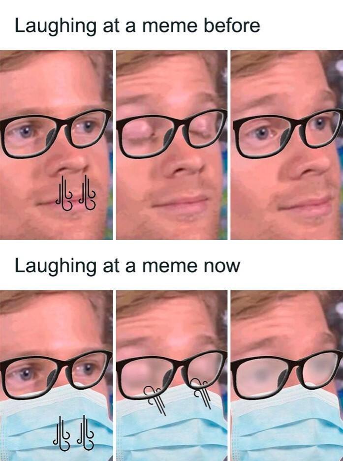 4 eyes - meme