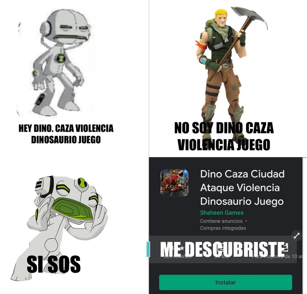 EL TOTULO MURIÓ POR HACER DAB EN 2020 - meme