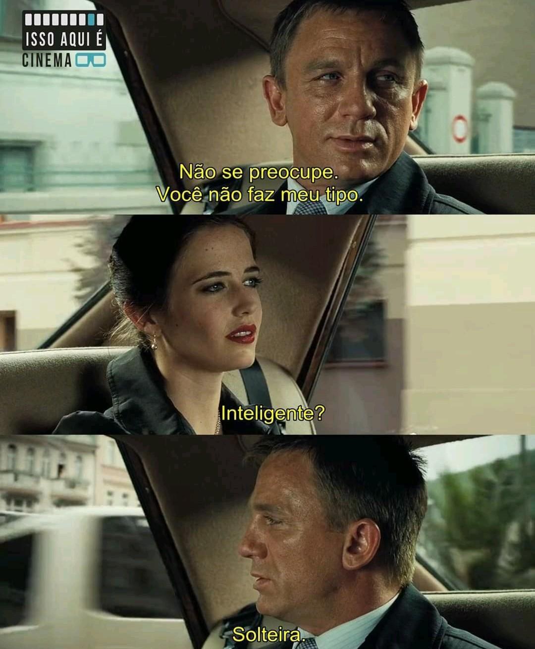 007 comedor de casadas - meme