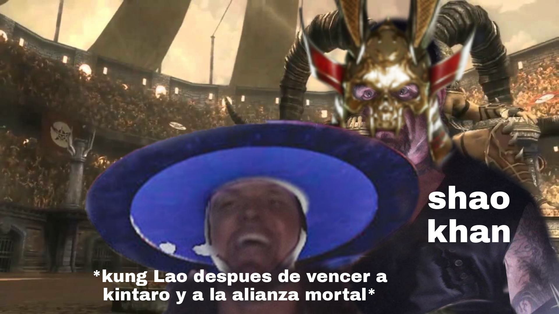 Edición is my pasion - meme
