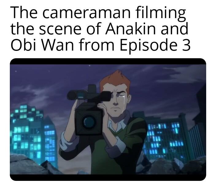 Prequel meme