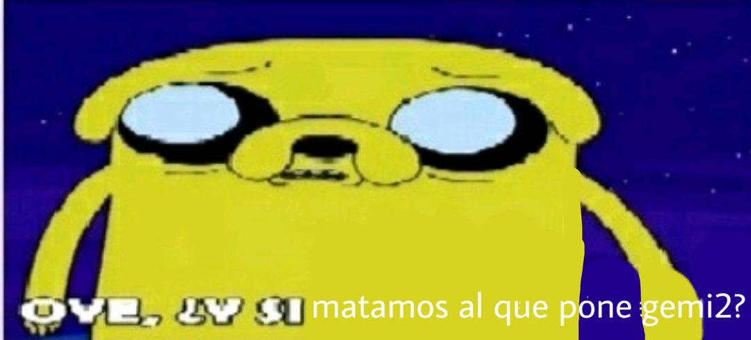 oie - meme