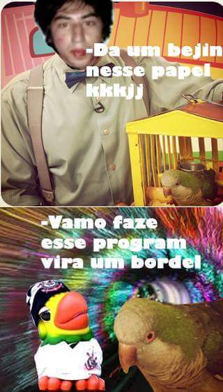 Daa bjinhoooo - meme