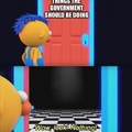 fuck the government