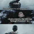 It seems Jheda needs some FREEDOM