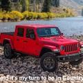 Mama Jeep