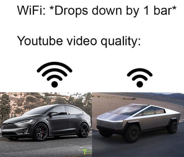 better quality like their unbreakable windows - meme