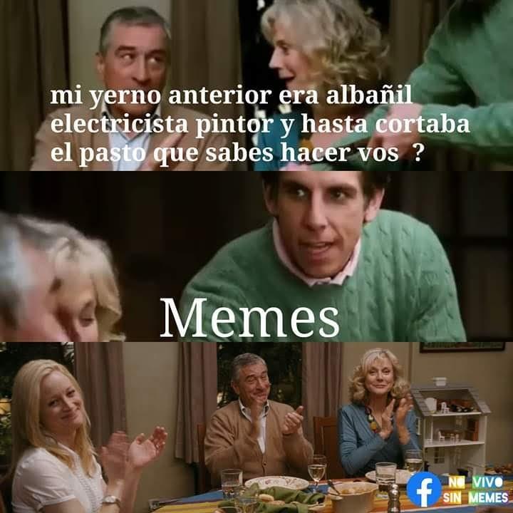 A esoi sii XD - meme