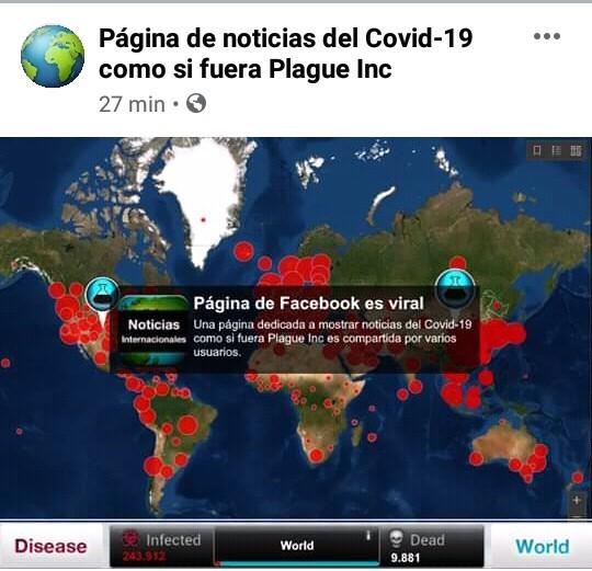 El que no lo acepte es peruano - meme