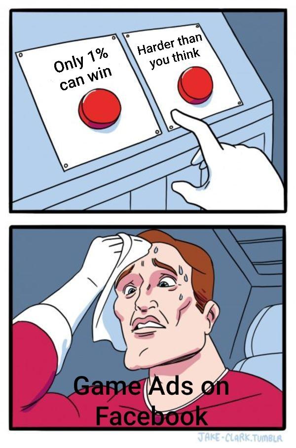 Big Brain Game - meme