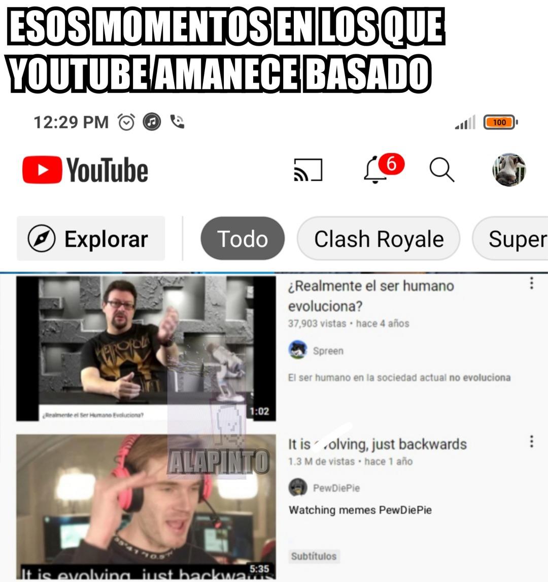 BASADOTEEEEE - meme