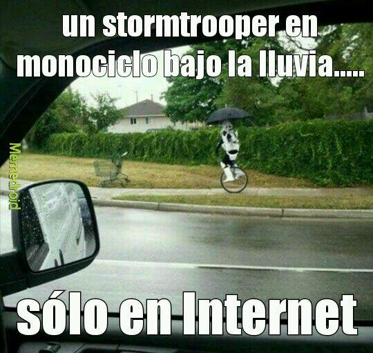 stormtrooper - meme