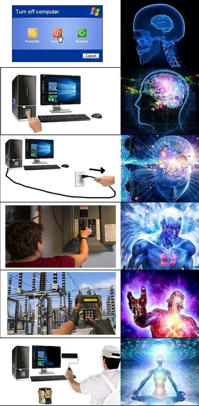 seduN dneS - meme