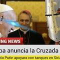 Noticia de Ultima Hora