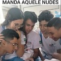 Nude da Morena