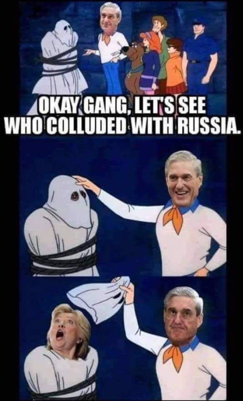 dongs in a collusion - meme
