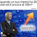 STONKSSSS
