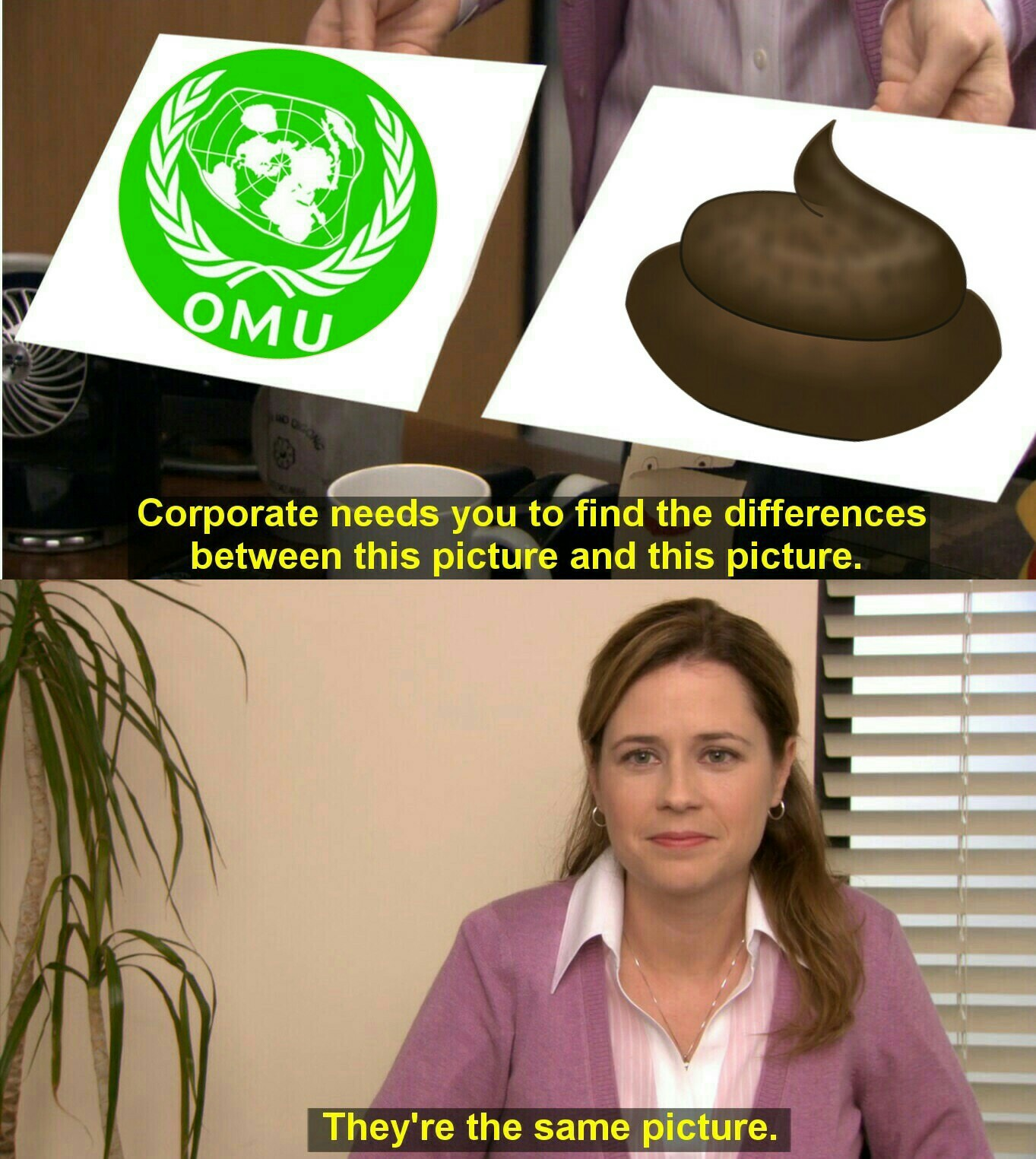 Traducido en comentarios - meme