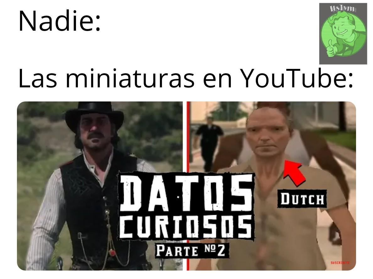 Dutch - meme