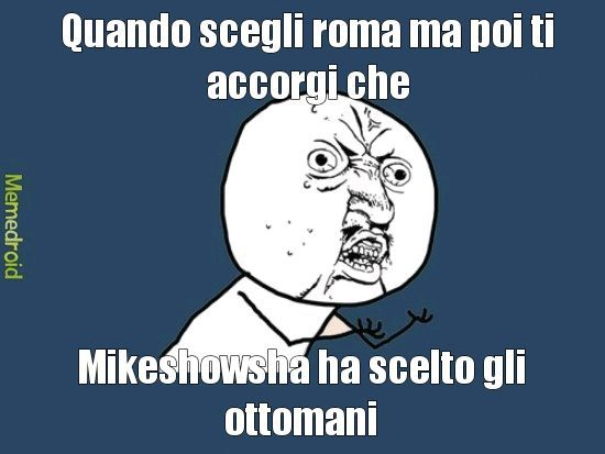 Mikeshowsa meme