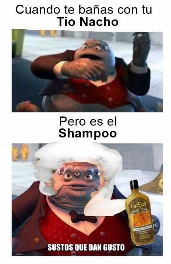 nacho - meme