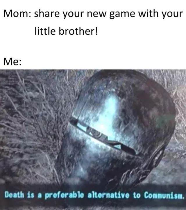 Liberty prime - meme