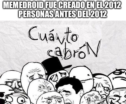 Cuanto - meme