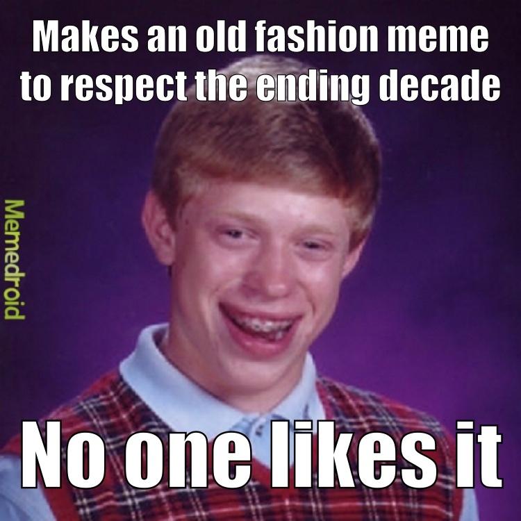 yay 2020 - meme