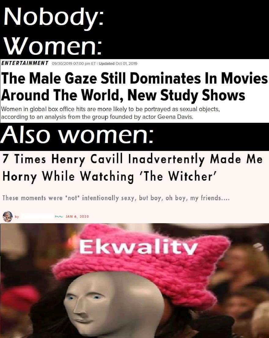 Ekwality - meme