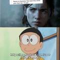 Pobre nobita