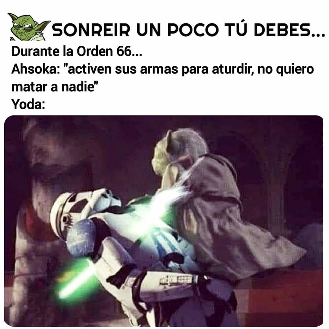 Mata clones - meme