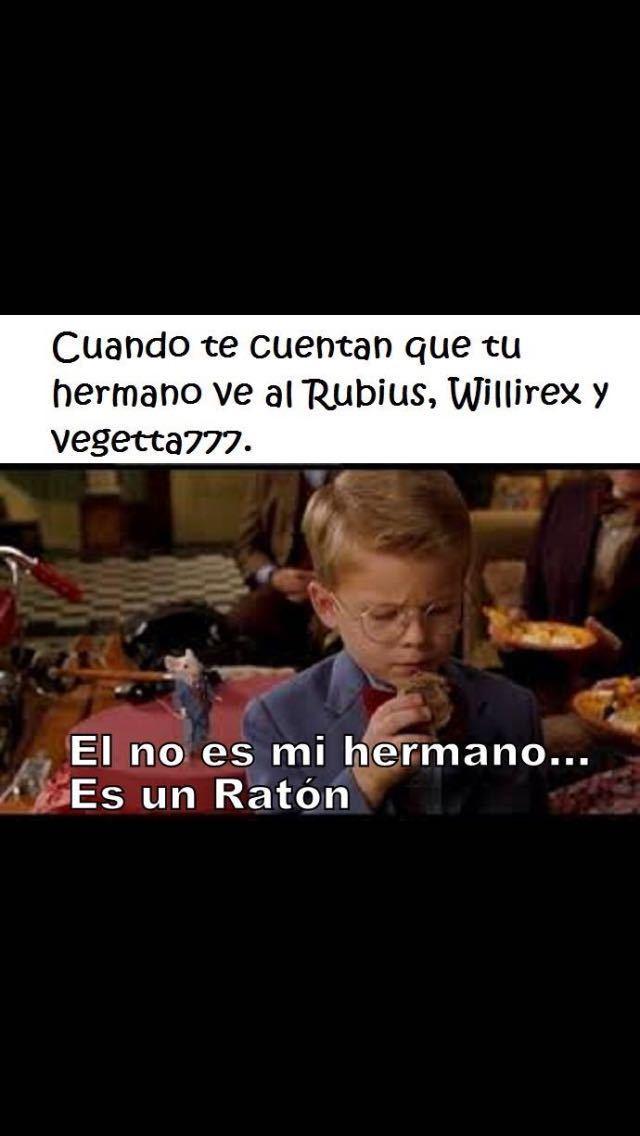 Rata - meme