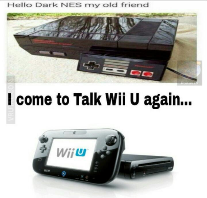 Nintendo... - meme
