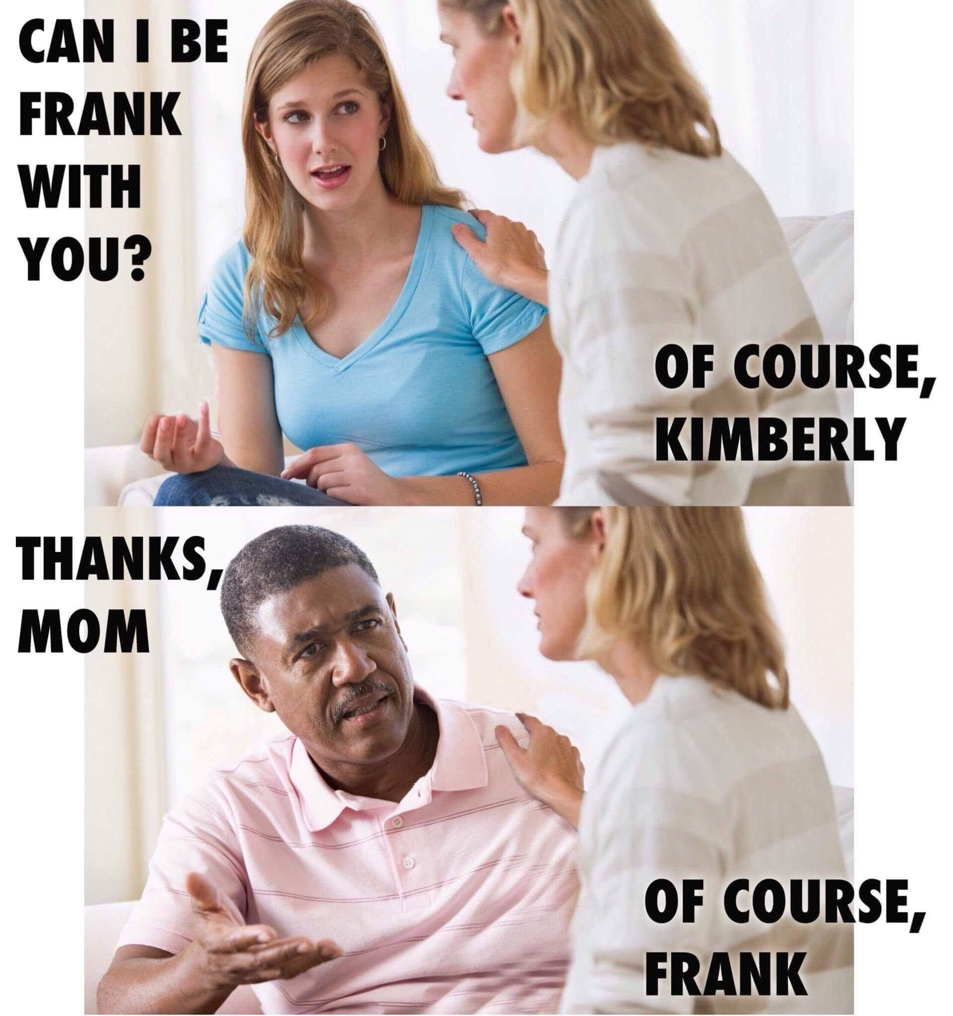 Im a trans racial transgender don't offend me - meme