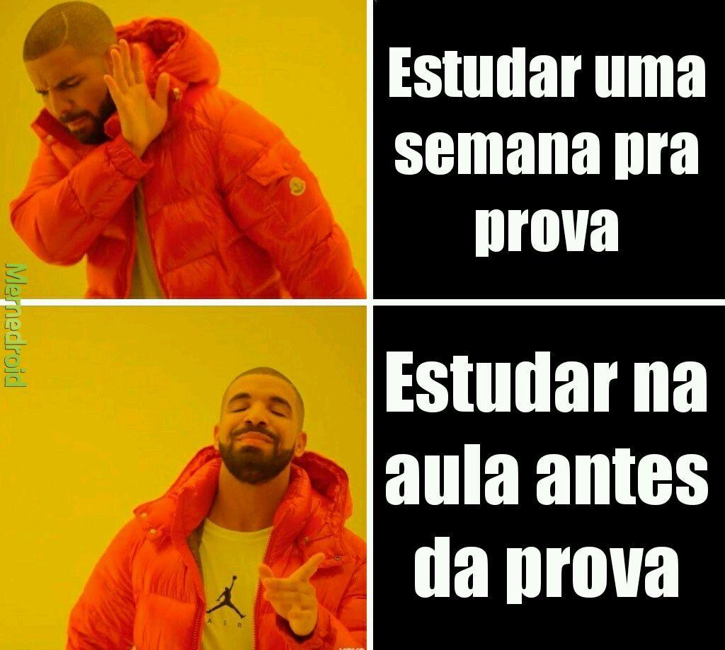Normal - meme