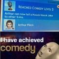 Comedy lvl.2 (hahaha)