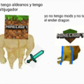 Memes de minecraft