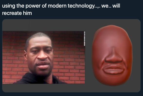 robo nibba - meme