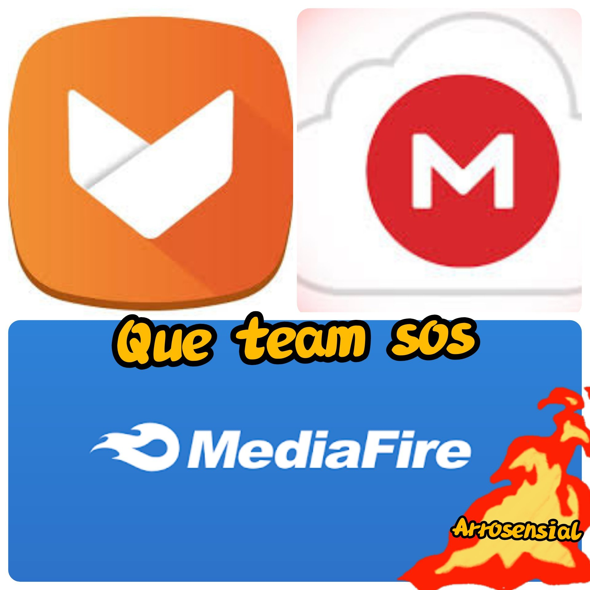 Mediafire - meme