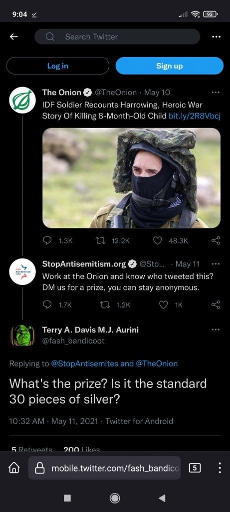 dongs in an onion - meme
