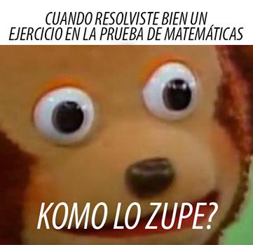 omg magia - meme