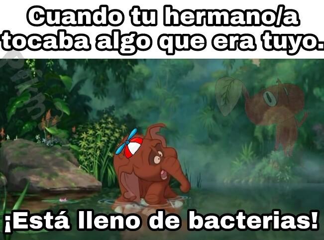 Tarzan - meme