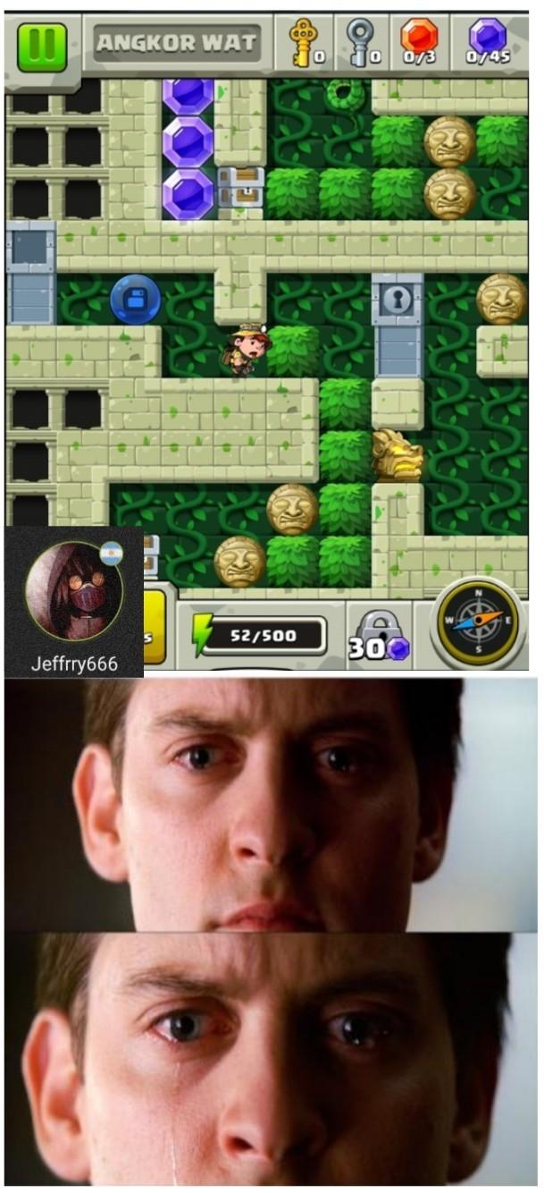 Wey que nostalgia - meme