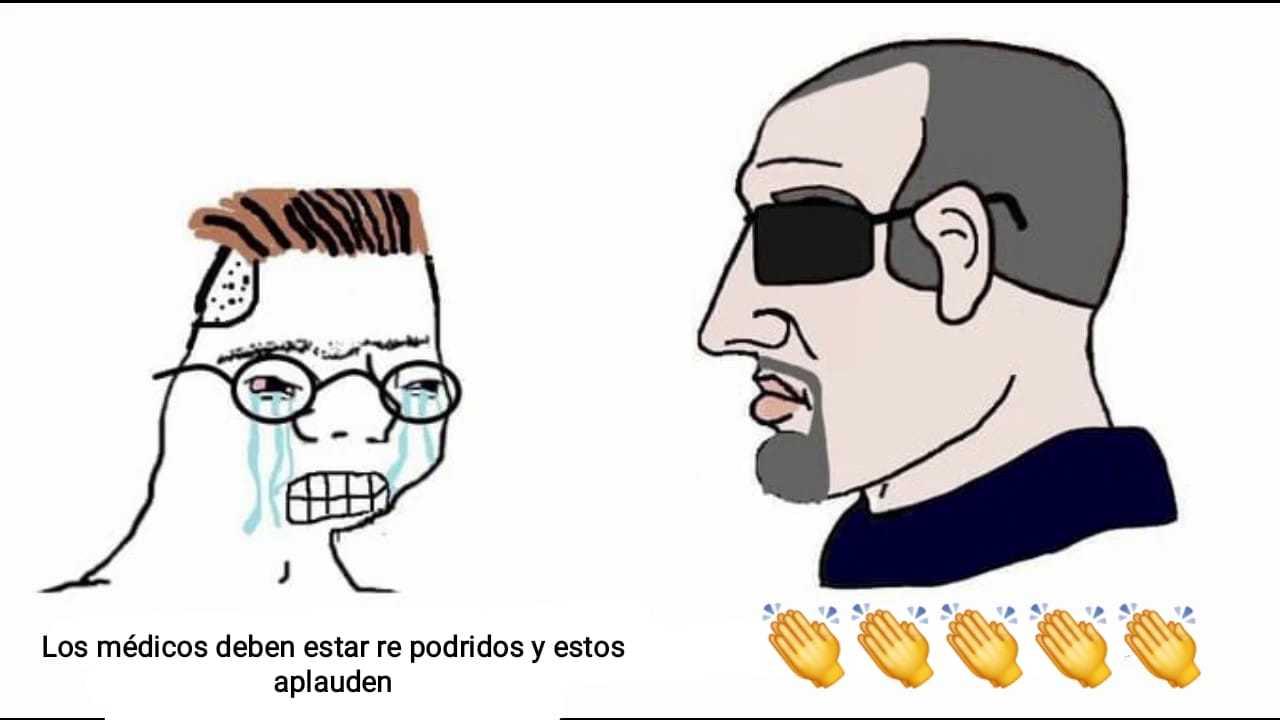 Imperialismo - meme